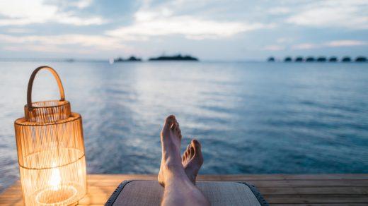 Hoogstens tijd om je zomervakantie plannen te maken!
